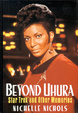 Cover of Beyond Uhura