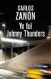 Cover of Yo fui Johnny Thunders