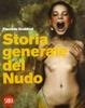 Cover of Storia generale del nudo