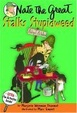 Cover of Nate the Great Stalks Stupidweed