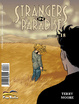 Cover of Strangers in Paradise pocket 18
