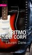 Cover of Il ritmo dei corpi
