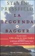 Cover of La leggenda di Bagger Vance
