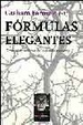 Cover of Formulas Elegantes