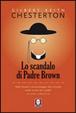 Cover of Lo scandalo di padre Brown