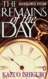 Cover of Remains Of The Day