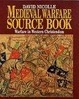 Cover of Medieval Warfare Source Book