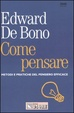 Cover of Come pensare