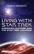Cover of Living with Star Trek
