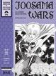 Cover of Joosama wars. La guerra delle regine