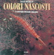 Cover of Colori nascosti