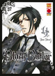 Cover of Black Butler vol. 4