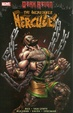 Cover of The Incredible Hercules