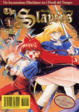 Cover of The Slayers Vol. 01