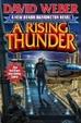 Cover of A Rising Thunder