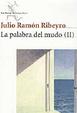 Cover of La palabra del mudo (II)
