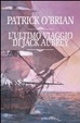Cover of L'ultimo viaggio di Jack Aubrey