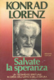 Cover of Salvate la speranza