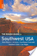 Cover of The Rough Guide to Southwest USA