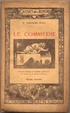 Cover of Le commedie - vol. II