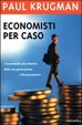 Cover of Economisti per caso