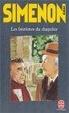 Cover of Les fantômes du chapelier
