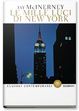 Cover of Le mille luci di New York