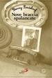 Cover of Nove braccia spalancate