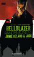 Cover of Hellblazer: Pandemonium