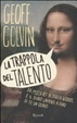 Cover of La trappola del talento