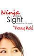 Cover of Ninja at First Sight