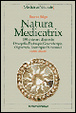Cover of Natura medicatrix