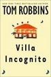 Cover of Villa Incognito