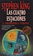 Cover of Las cuatro estaciones I