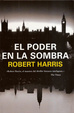 Cover of PODER EN LA SOMBRA, EL