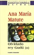 Cover of Olvidado Rey Gudú (II)