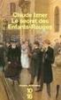 Cover of Le secret des Enfants-Rouges