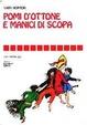Cover of Pomi d'ottone e manici di scopa
