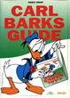 Cover of Carl Barks Guide