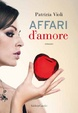 Cover of Affari d'amore