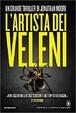 Cover of L'artista dei veleni