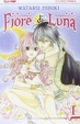Cover of Fiore di luna vol. 1