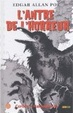 Cover of L'antre de l'horreur