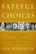Cover of Fateful Choices