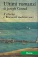Cover of Tutte le opere narrative di Joseph Conrad 4