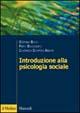 Cover of Introduzione alla psicologia sociale