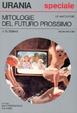Cover of Mitologie del futuro prossimo