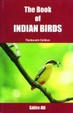Cover of The Book of Indian Birds