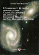 Cover of I cambiamenti climatici dimostrati con calcoli matematici relativi alla inversione Megaciclica dei poli magnetici terrestri