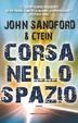 Cover of Corsa nello spazio